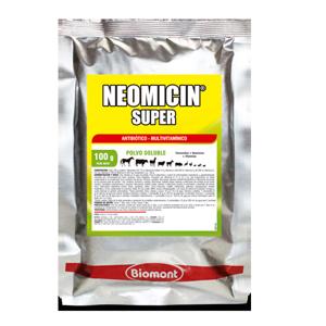 Neomicin Super