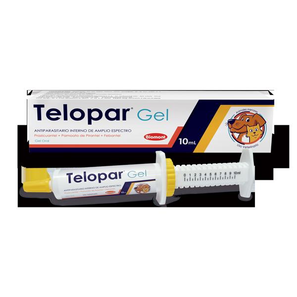 Telopar Gel